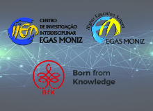 Born from Knowledge