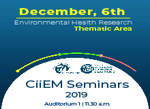 CiiEM Thematic Area Seminars