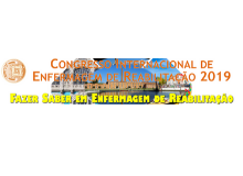 International Congress of Rehabilitation Nursing 2019