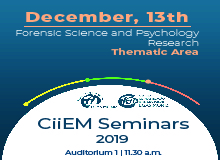 CiiEM Thematic Area Seminar