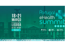 Portugal eHealth Summit 2020