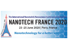 Nanotech France 2020