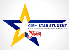 CiiEM STAR Student (Science Training and Advanced Research)