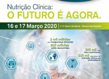 XXII Annual Congress of APNEP - «Clinical Nutrition: The future is now»
