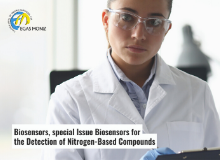 "Biosensors, special Issue ""Biosensors for the Detection of Nitrogen-Based Compounds"""