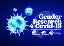Gender Research 4 Covid-19