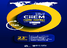 CiiEM - 5th Regular Seminars