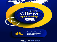 CiiEM Thematic Area Seminar - September 25