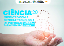 Science Meeting 2020 - Save the Date