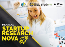 StartUp Research Nova Program