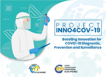 INNO4COV-19 Projects