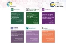 Edition of 5 Special Issues and 1 Research Topic