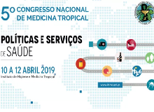 5th National Congress of Tropical Medicine - Health Policies and Services