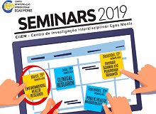 CiiEM Thematic Areas Seminars 2019