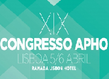 XIX National Congress of the Portuguese Association of Oral Hygienists