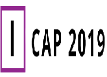 6th International Caparica Conference on Analytical Proteomics 2019