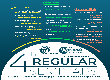 4th Regular Seminar of CiiEM