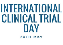 International Clinical Trials Day