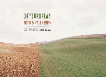 24th European Nitrogen Cycle Meeting