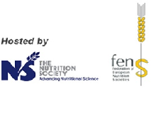 13th European Nutrition Conference - FENS 2019
